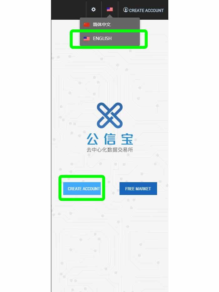 what is gxchain